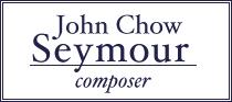 John Chow Seymour
